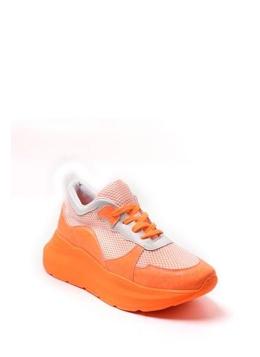 Sapin Sneakers Oranj